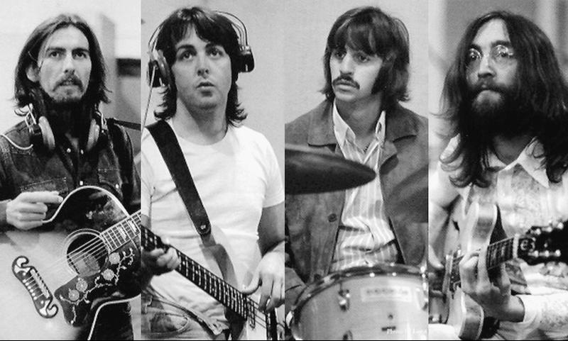 BEATLES - ABBEY ROAD: OH! DARLING